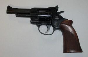 ARMYARMS.cz nabízí: Revolver ARMINIUS