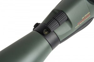 FOMEI 20-60x85 FOREMAN PRO ED DF HTC/DEC Spotting Scope