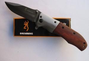 ARMYARMS.cz nabízí: Nůž Browning