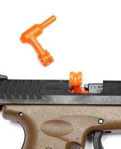 IMI PSF bezpečnostní vlaječka pistolová