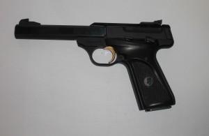 ARMYARMS.cz nabízí: Pistole sam. Browning Buck Mark