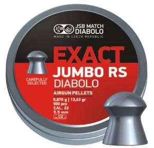 Exact Jumbo RS - 500 ks