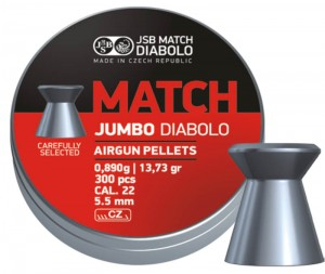 Diabolo Jumbo Match- 300 ks