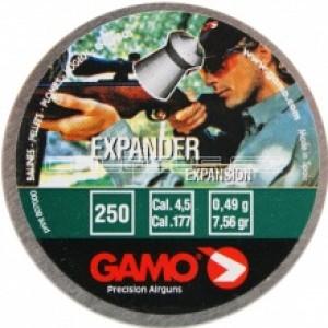 ARMYARMS.cz nabízí: Diabolo Gamo Expander - 250ks