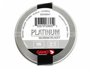 ARMYARMS.cz nabízí: Diabolo Gamo PBA Platinum - 125ks