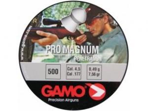 ARMYARMS.cz nabízí: Diabolo Gamo Pro Magnum Penetration - 500ks