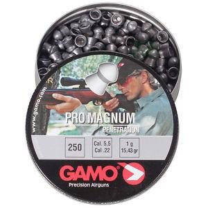 ARMYARMS.cz nabízí: Diabolo Gamo Pro Magnum Penetration - 250ks
