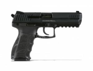 ARMYARMS.cz nabízí: Heckler & Koch P30L V3 9mm