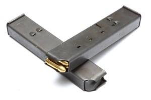 UZI 9mm zásobník 25 ran
