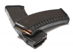 AK74 Polymmag 5,45x39mm zásobník 30ran