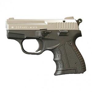 ARMYARMS.cz nabízí: Plynová pistole ZORAKI 906 - KOMISE