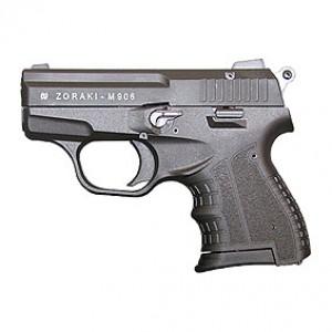 Plynová pistole ZORAKI 906 - černá