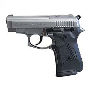 ARMYARMS.cz nabízí: Plynová pistole ZORAKI 914 - titan
