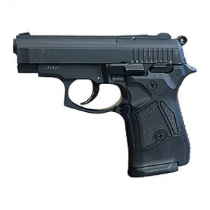 ARMYARMS.cz nabízí: Plynová pistole ZORAKI 914 AUTO - černý