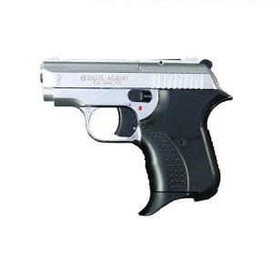 ARMYARMS.cz nabízí: Plynová pistole Ekol AGENT - titan