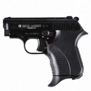 ARMYARMS.cz nabízí: Plynová pistole Ekol AGENT - černá