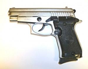 ARMYARMS.cz nabízí: Plynová pistole Ekol P29 - titan