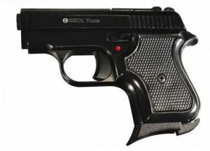 Plynová pistole Ekol TUNA - černá