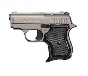Plynová pistole Ekol TUNA - satén