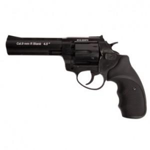 """Plynový revolver Atak Zoraki R1 4,5"""" - černý"""