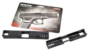 ARMYARMS.cz nabízí: FAB taktický návlek Glock 17