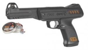ARMYARMS.cz nabízí: Gamo P 900 Pistol set