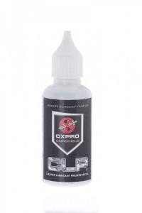 ARMYARMS.cz nabízí: Olej Gunshield CLP 50 ml kapátko