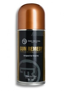 Olej Gun Remedy 150 ml spray
