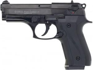 ARMYARMS.cz nabízí: Plynová pistole Ekol Firat 92 Compact - černý