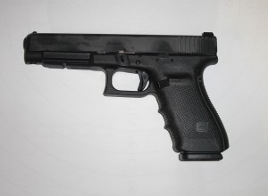 ARMYARMS.cz nabízí: Glock 41 Gen4
