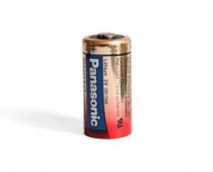 ARMYARMS.cz nabízí: Lithiová baterie Panasonic CR123A
