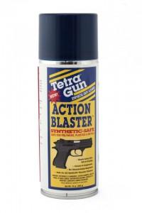 ARMYARMS.cz nabízí: Olej Tetra Gun Action Blaster Synthetic Safe (10oz.) 283g