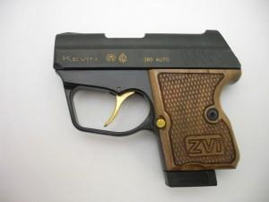 ARMYARMS.cz nabízí: KEVIN ZP98 mod. 706 9mm Makarov