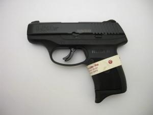 ARMYARMS.cz nabízí: Ruger LC9s Pro