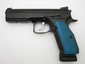 CZ SHADOW 2 BLACK