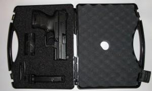 Heckler & Koch P30SK V3 9x19