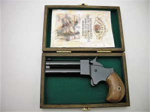 PERKUSNÍ DERRINGER .45 Great Gun 3""