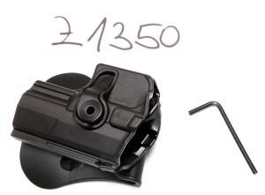 IMI-Z1350 pouzdro WALTHER P99