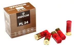 ARMYARMS.cz nabízí: FIOCCHI 12/70mm 3,5mm 34g střelivo