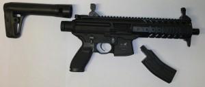 SIG MPX .177