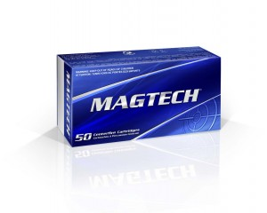 ARMYARMS.cz nabízí: Magtech 32 S&WL 6,35g  ( 98GR) LWC