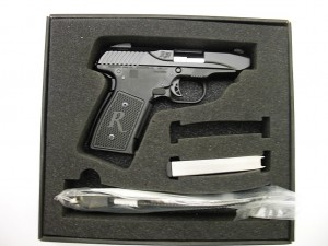 REMINGTON R 51