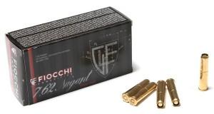 ARMYARMS.cz nabízí: Fiocchi 7,62 mm Nagant