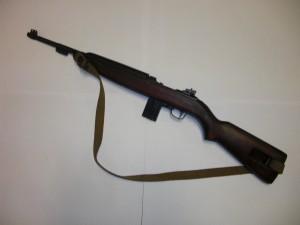 ARMYARMS.cz nabízí: Puška samonabíjecí M1