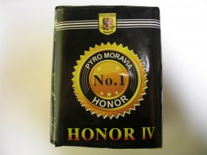 ARMYARMS.cz nabízí: Baterie HONOR IV