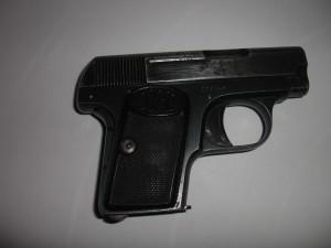 ARMYARMS.cz nabízí: Pistole FN 1906