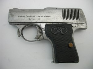 WALTHER mod. 1