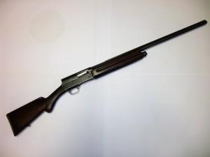Brokovnice samonabíjecí 16 FN Belgie
