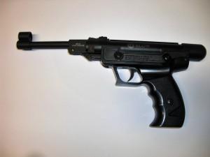 ARMYARMS.cz nabízí: Vzduchová pistole BLOW H-01
