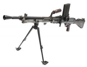 ZB 30/37 SEMI samonabíjecí puška